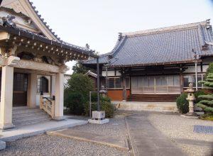 天桂寺霊苑