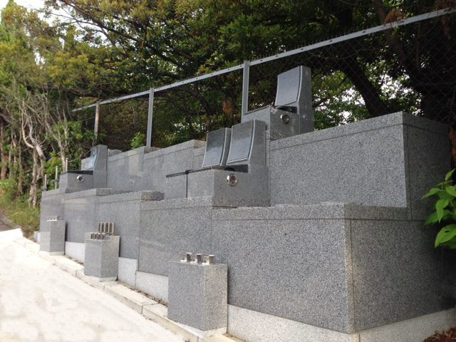 八事林泉寺墓地[永代供養墓]