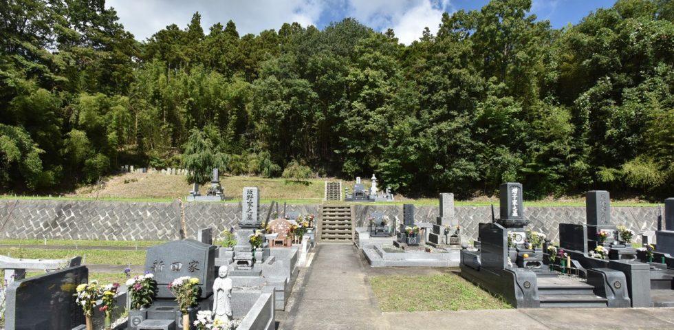 建福寺霊園
