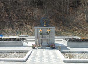 佐久霊園 永代供養墓