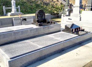 人とペットが一緒に眠れるお墓「こころ」